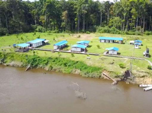 Suriname – Rio Corentine